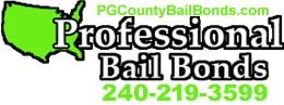 PG County Bail Bonds